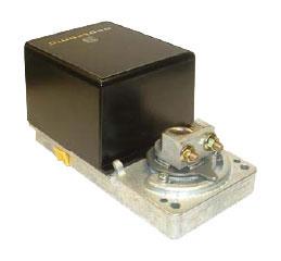 Modulating Actuator